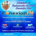Ministerios Conexion FM